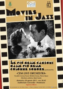 Movies in Jazz