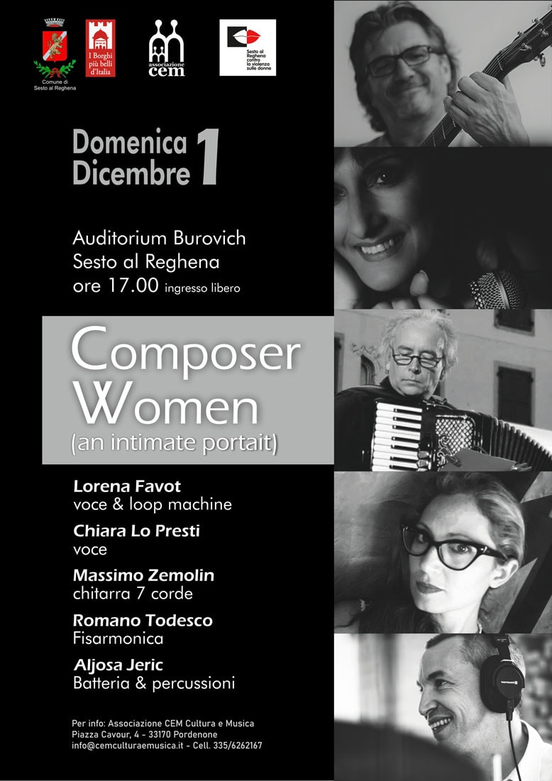 Composer Women