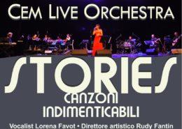 cam live orchestra
